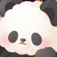 🐼's user icon