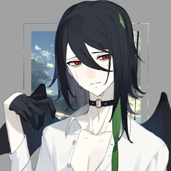 あかも🦇吸血鬼のユーザーアイコン