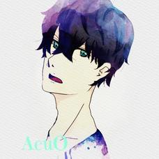 AcuOのユーザーアイコン