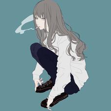 鈴谷。's user icon
