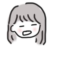!!!のユーザーアイコン