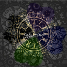 Routine's user icon