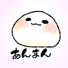 iyo (あんまん)のユーザーアイコン
