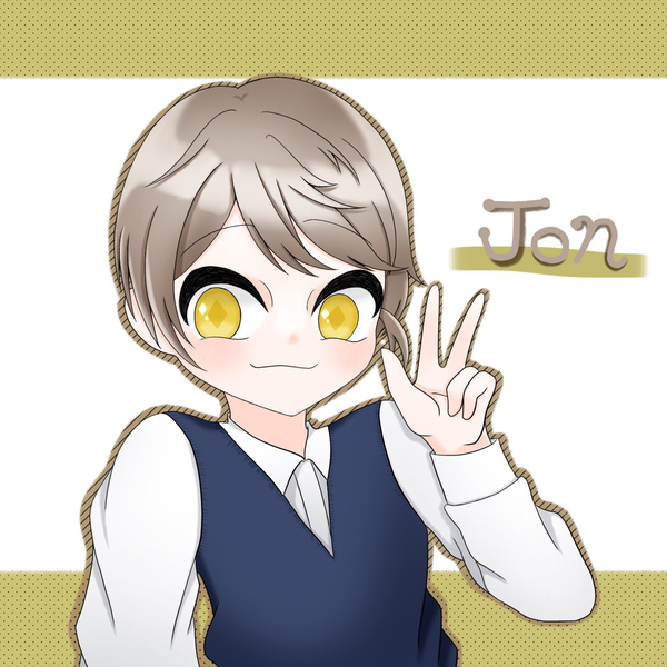ジョン卍。のユーザーアイコン