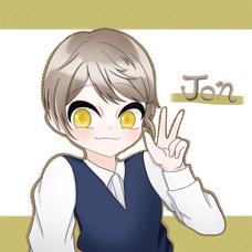 ジョン卍。's user icon