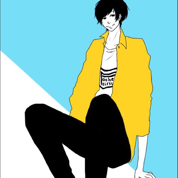 Watoのユーザーアイコン