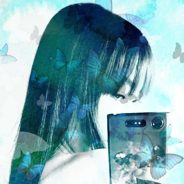 歌琉奈のユーザーアイコン
