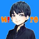 M!ZOのユーザーアイコン