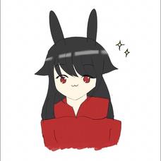 紅兎のユーザーアイコン