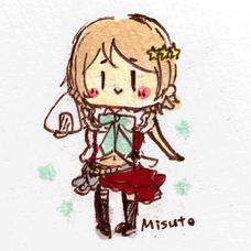 Misutoのユーザーアイコン