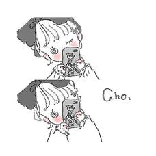 Latteのユーザーアイコン