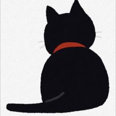 black catのユーザーアイコン