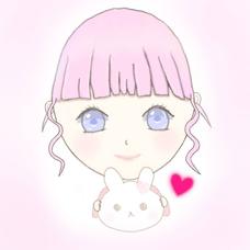 美音(みお)💗歌い手アイドルのユーザーアイコン