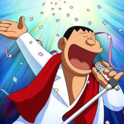 SoulKing'G'Takeshiのユーザーアイコン