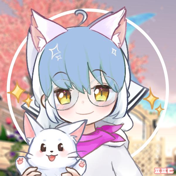 桜樹(さき)のユーザーアイコン