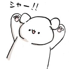 熊族-のあのユーザーアイコン