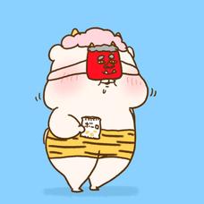 ぶー (̂•͈Ꙫ•͈⑅)̂୭*゚のユーザーアイコン
