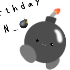 N_💣のユーザーアイコン