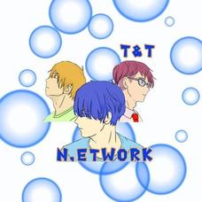 青ティー(T&TNetwork)のユーザーアイコン