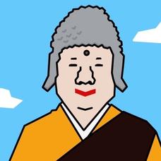 💭 仏 💭今日はお釈迦のbirthdayのユーザーアイコン