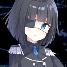 狐火黒乃@電子妖精プロジェクトのユーザーアイコン