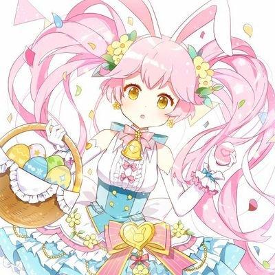 ココハ's user icon