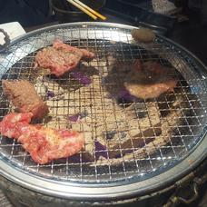 いち@焼肉のユーザーアイコン
