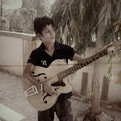 Jiten Singhのユーザーアイコン