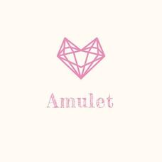Amuletのユーザーアイコン