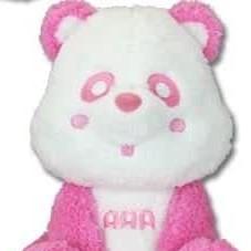 pinkpanda's user icon