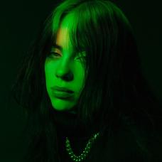 Billie Eilish's user icon