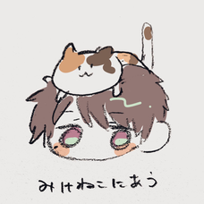 トキ's user icon