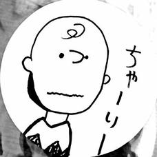 ちゃーりーのユーザーアイコン