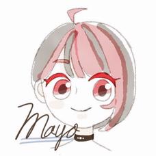 mayoppi-(まちこ)@鼻声のユーザーアイコン