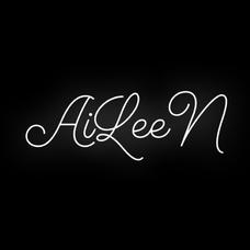AiLeeNのユーザーアイコン