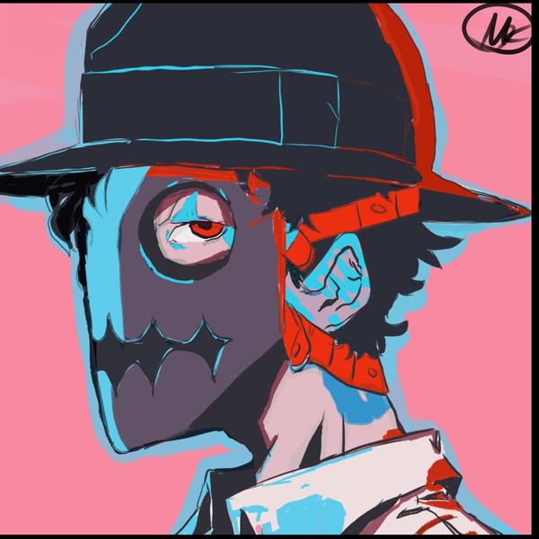 マサ狩人's user icon