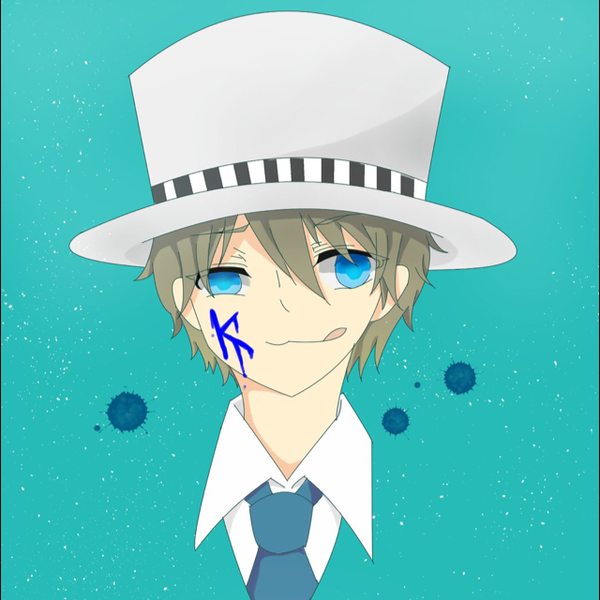 探偵kのユーザーアイコン
