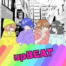 upBEATのユーザーアイコン