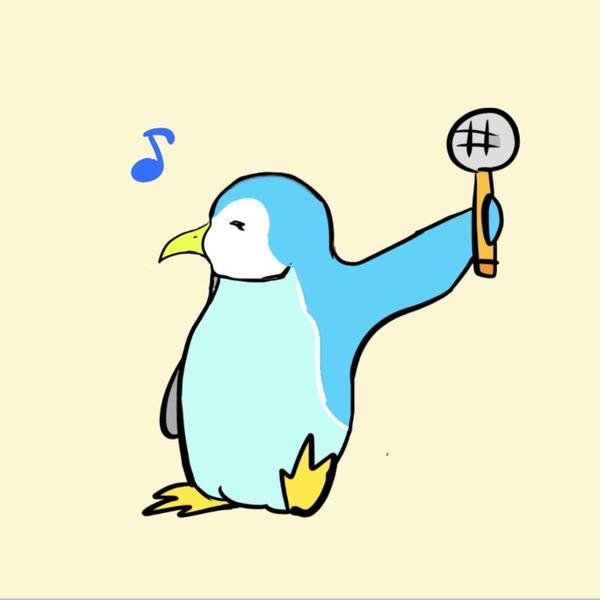 お水🐧💧🐧's user icon