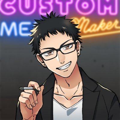 心(shin)'s user icon