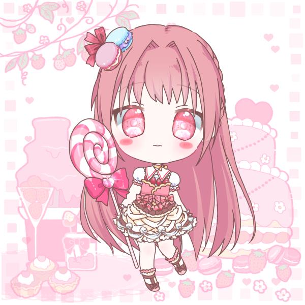 みる×Milふぃーゆ's user icon