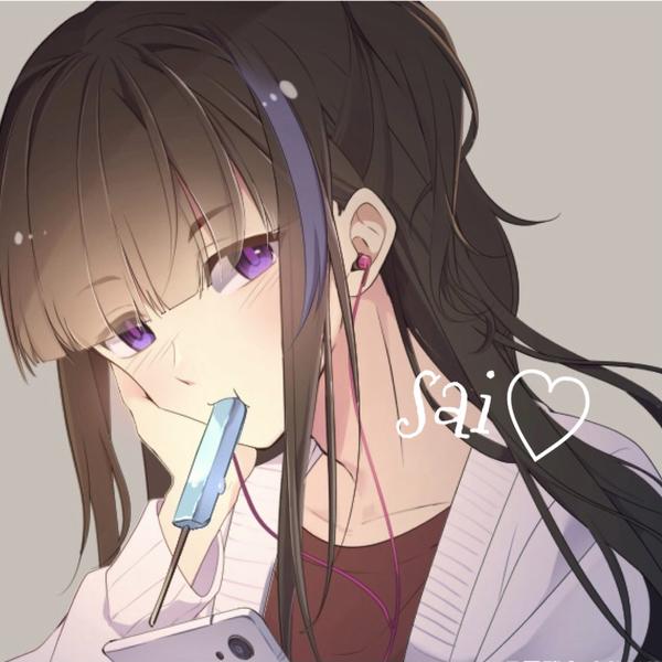 sai❤︎* I love SU❤︎のユーザーアイコン