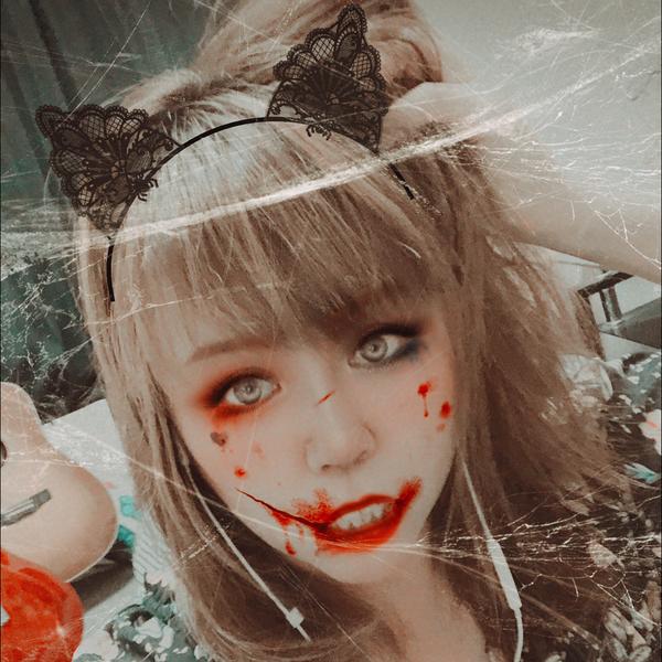 sai❤︎*🎃🧟♀️ SU❤︎*とHalloween🧟♂️👻💖のユーザーアイコン