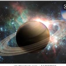 土星人のユーザーアイコン