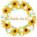 【Guarda solo te】のユーザーアイコン