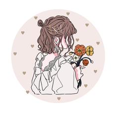 ハナ ⛅️'s user icon