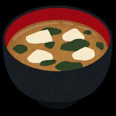 味噌汁子のユーザーアイコン