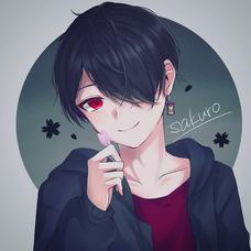 沙黒's user icon