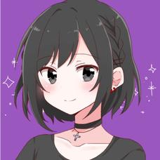 来栖 京音💜@活動低下's user icon