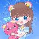 星空(motoko)のユーザーアイコン